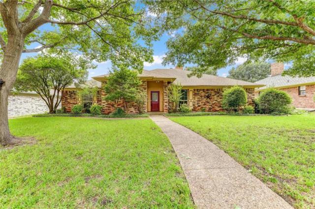 2510 Bluebonnet Drive, Richardson, TX 75082 (MLS #14124517) :: Frankie Arthur Real Estate
