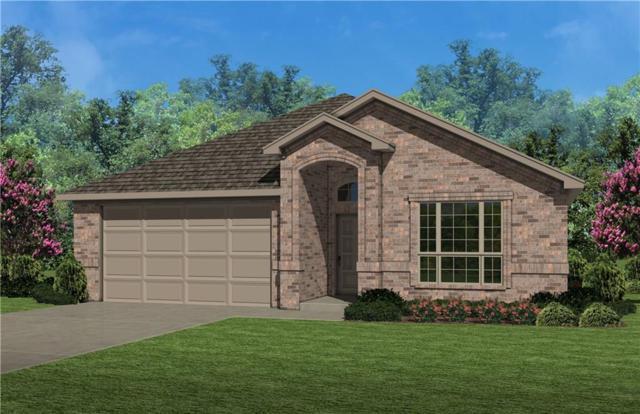 1216 Rebecca Lane, Saginaw, TX 76131 (MLS #14124525) :: The Heyl Group at Keller Williams