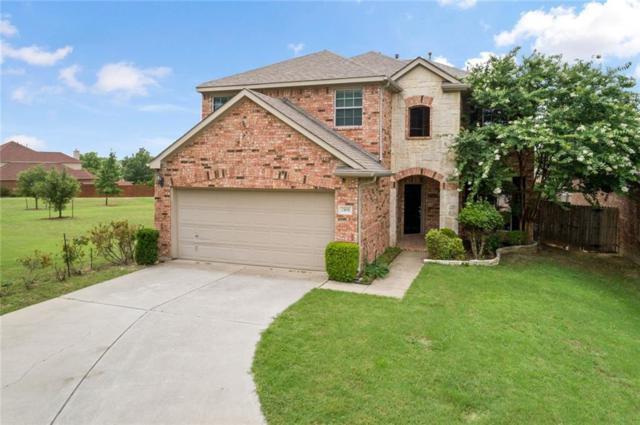 7105 Jessup Court, Plano, TX 75074 (MLS #14124538) :: Potts Realty Group