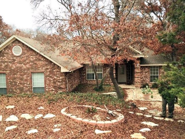 118 Spanish Oaks Trail, Glen Rose, TX 76043 (MLS #14124543) :: Kimberly Davis & Associates