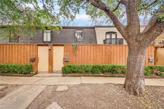 3623 Hawthorne, Dallas, TX 75219 (MLS #14124553) :: Kimberly Davis & Associates