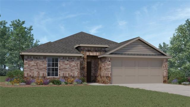 120 Woodland Street, Anna, TX 75009 (MLS #14124557) :: RE/MAX Town & Country