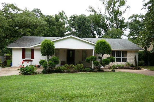 5394 Bayshore Drive, Athens, TX 75752 (MLS #14124561) :: Kimberly Davis & Associates