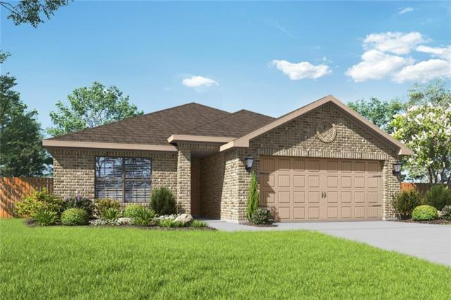 4511 Mares Tail Drive, Forney, TX 75126 (MLS #14124590) :: RE/MAX Town & Country