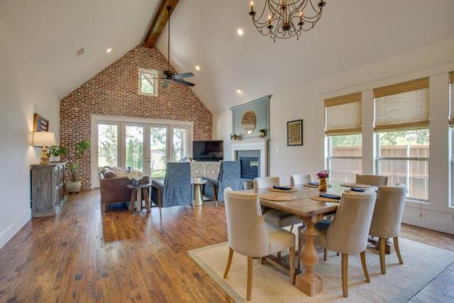 321 Ellison Trace, Argyle, TX 76226 (MLS #14124596) :: The Real Estate Station