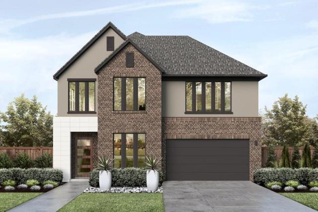 860 Baugh Drive, Allen, TX 75013 (MLS #14124603) :: Hargrove Realty Group