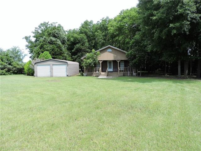 7631 County Road 4044, Kemp, TX 75143 (MLS #14124612) :: Kimberly Davis & Associates