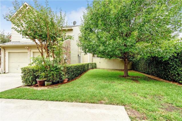 8335 Coppertowne Court, Dallas, TX 75243 (MLS #14124629) :: Van Poole Properties Group