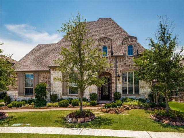 3616 Adelaide, The Colony, TX 75056 (MLS #14124636) :: North Texas Team | RE/MAX Lifestyle Property
