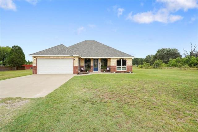 6453 County Road 3715, Athens, TX 75752 (MLS #14124656) :: RE/MAX Town & Country