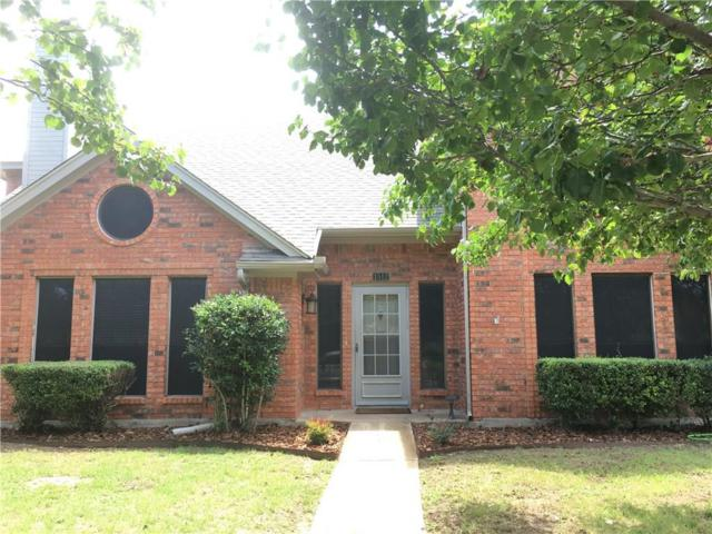 1512 Finley Street, Cedar Hill, TX 75104 (MLS #14124672) :: RE/MAX Pinnacle Group REALTORS