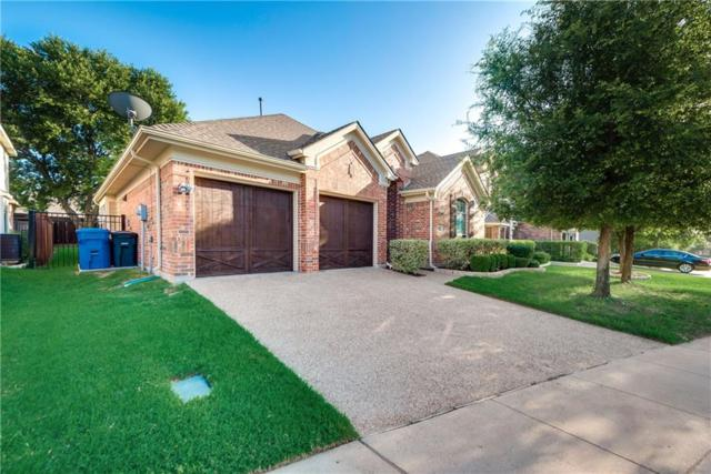 5601 Emerson Court, Fairview, TX 75069 (MLS #14124681) :: The Heyl Group at Keller Williams