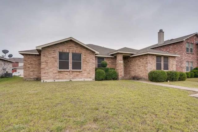 3041 Paint Brush Place, Lancaster, TX 75134 (MLS #14124691) :: The Heyl Group at Keller Williams