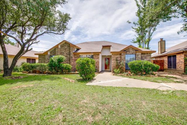 1106 Conlin Drive, Lancaster, TX 75134 (MLS #14124700) :: Baldree Home Team