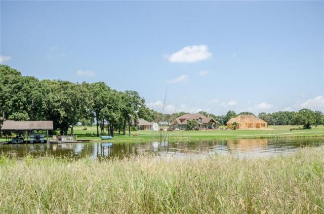 L 151 Crepe Myrtle, Corsicana, TX 75109 (MLS #14124701) :: RE/MAX Town & Country