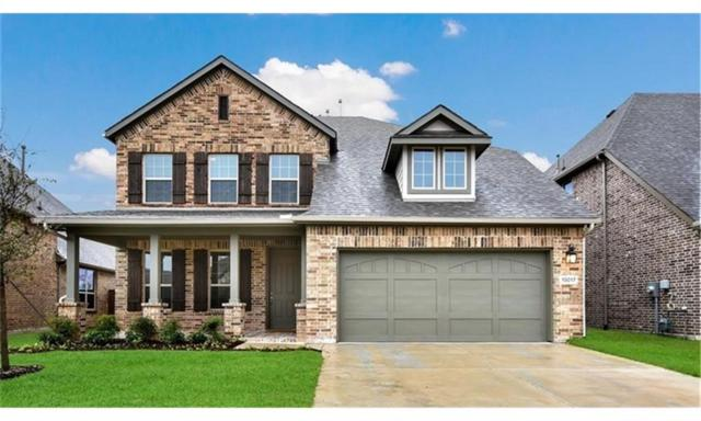 3704 Water Mill Way, Northlake, TX 76226 (MLS #14124708) :: Kimberly Davis & Associates