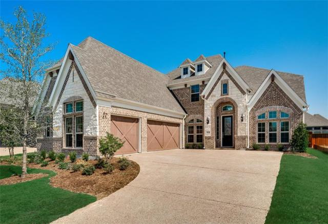 3624 Ladybank, The Colony, TX 75056 (MLS #14124709) :: North Texas Team | RE/MAX Lifestyle Property