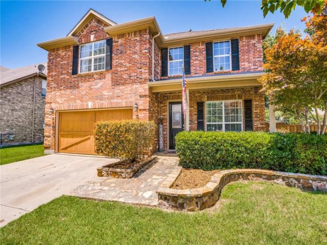 1700 Templegate Drive, Mckinney, TX 75072 (MLS #14124713) :: RE/MAX Town & Country
