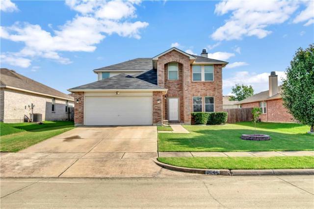 2044 Crosbyton Lane, Grand Prairie, TX 75052 (MLS #14124719) :: The Tierny Jordan Network