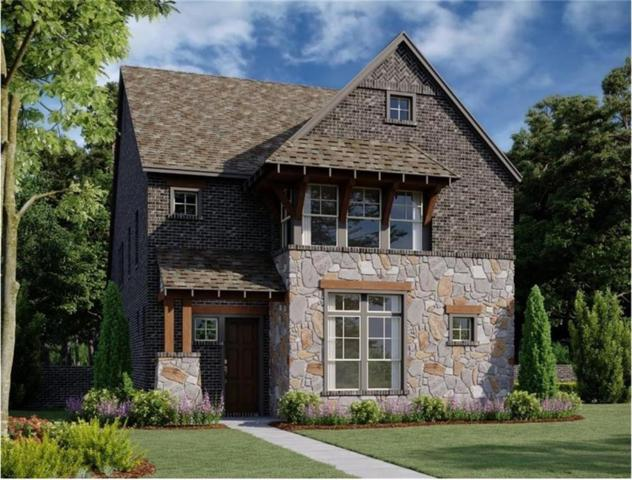 7113 Royal View Drive, Mckinney, TX 75070 (MLS #14124721) :: Potts Realty Group