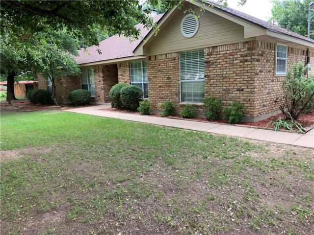 142 Chrestman Lane, Combine, TX 75159 (MLS #14124739) :: RE/MAX Town & Country