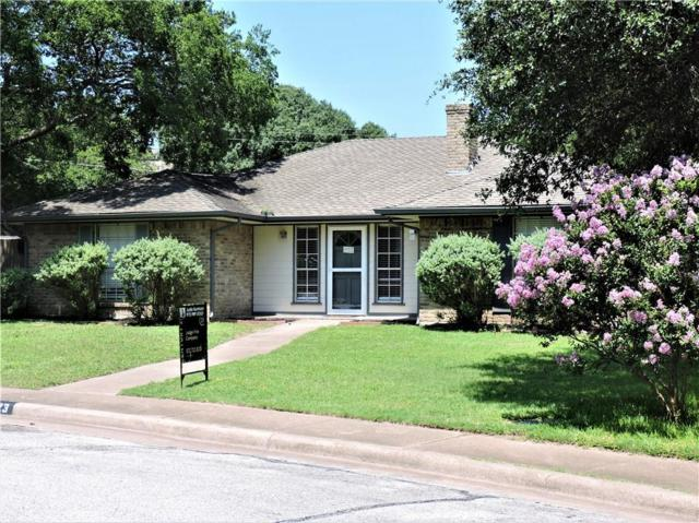 223 Brookwood Drive, Duncanville, TX 75116 (MLS #14124764) :: Lynn Wilson with Keller Williams DFW/Southlake