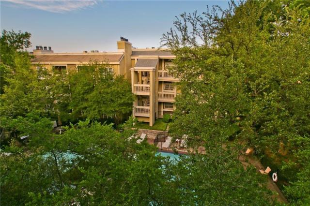 5310 Keller Springs Road #334, Dallas, TX 75248 (MLS #14124778) :: Van Poole Properties Group