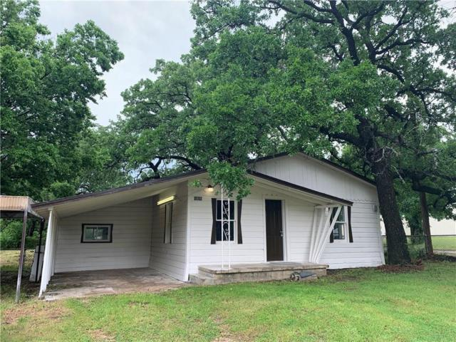 1315 4th Avenue, Mineral Wells, TX 76067 (MLS #14124783) :: RE/MAX Town & Country