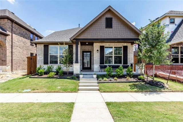 2025 Miramar Drive, Little Elm, TX 75068 (MLS #14124808) :: Team Hodnett