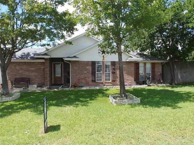 103 E 10th Street, Ferris, TX 75125 (MLS #14124817) :: RE/MAX Pinnacle Group REALTORS