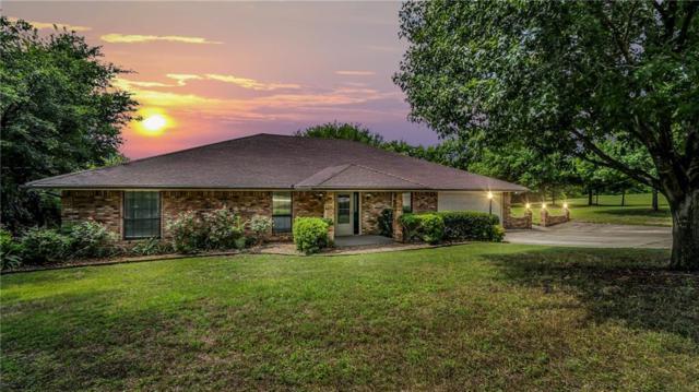 616 S Loop Drive, Cedar Hill, TX 75104 (MLS #14124827) :: Lynn Wilson with Keller Williams DFW/Southlake
