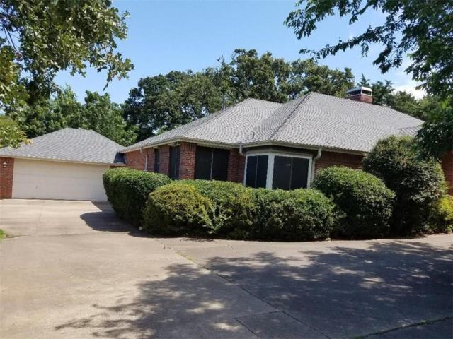 1617 Landmark Road, Irving, TX 75060 (MLS #14124864) :: Kimberly Davis & Associates