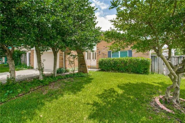 15706 Terrace Lawn Circle, Dallas, TX 75248 (MLS #14124885) :: Lynn Wilson with Keller Williams DFW/Southlake