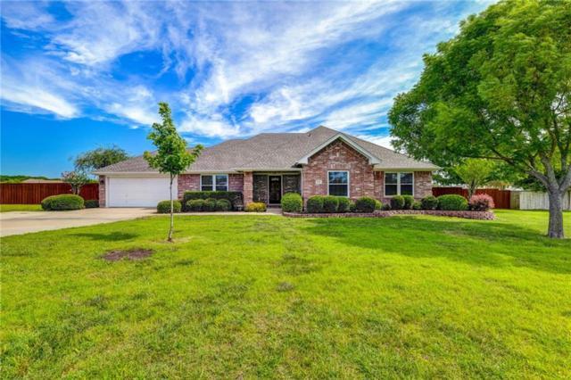 108 Westminster Drive, Fate, TX 75032 (MLS #14124942) :: Lynn Wilson with Keller Williams DFW/Southlake