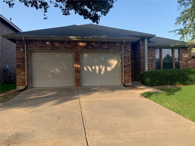 5872 Crestview Drive, Grand Prairie, TX 75052 (MLS #14124950) :: The Tierny Jordan Network