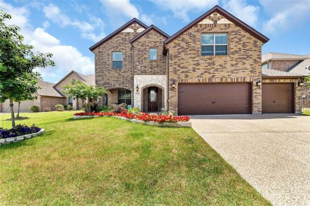 615 Cayden Court, Fate, TX 75087 (MLS #14124960) :: Robbins Real Estate Group