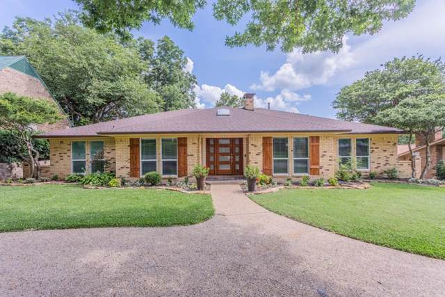 209 Summit Ridge Drive, Rockwall, TX 75087 (MLS #14124992) :: Baldree Home Team