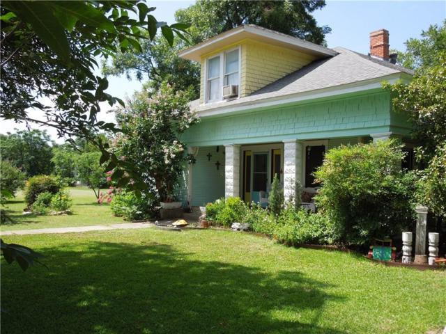 204 SW First Street, Glen Rose, TX 76043 (MLS #14125016) :: Kimberly Davis & Associates