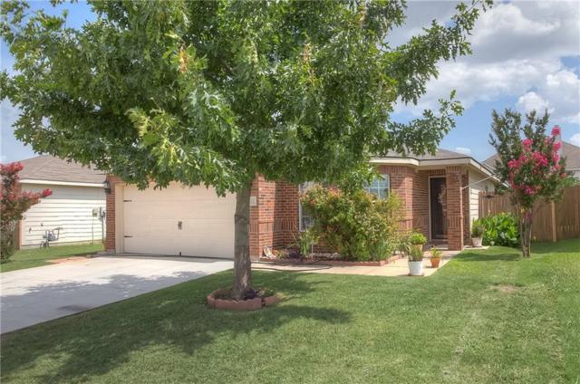 525 Misty Mountain Drive, Fort Worth, TX 76140 (MLS #14125018) :: Lynn Wilson with Keller Williams DFW/Southlake