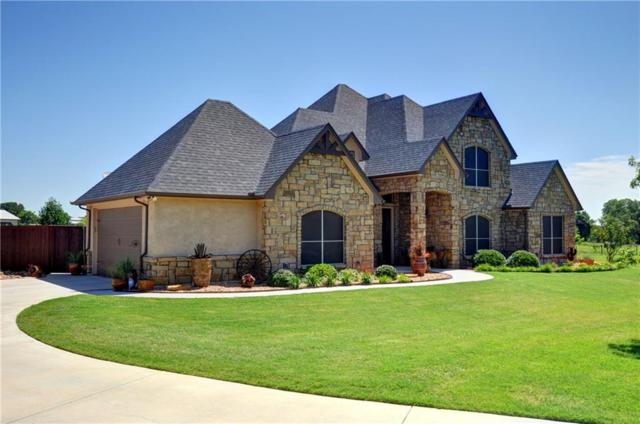 117 Cambree Court, Springtown, TX 76082 (MLS #14125039) :: The Heyl Group at Keller Williams