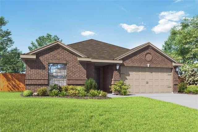 4203 Calla Drive, Forney, TX 75126 (MLS #14125049) :: The Heyl Group at Keller Williams