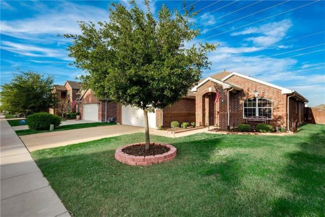 15624 Gatehouse Drive, Fort Worth, TX 76262 (MLS #14125058) :: The Heyl Group at Keller Williams