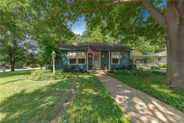 429 N Pecan Street, Arlington, TX 76011 (MLS #14125074) :: The Heyl Group at Keller Williams