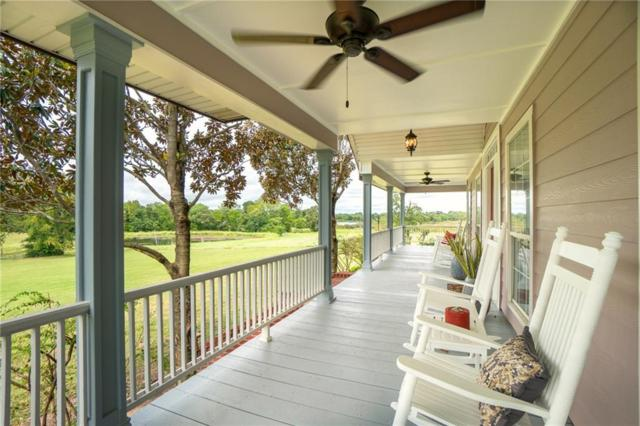 2303 Vz County Road 2411, Canton, TX 75103 (MLS #14125083) :: The Heyl Group at Keller Williams