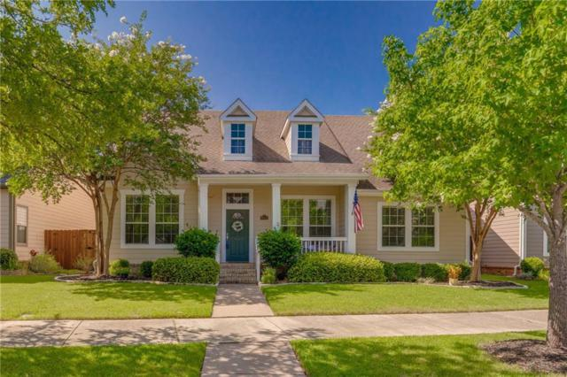 8512 Hudson Street, North Richland Hills, TX 76180 (MLS #14125094) :: Lynn Wilson with Keller Williams DFW/Southlake