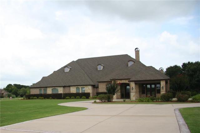 506 Creek Crossing Lane, Royse City, TX 75189 (MLS #14125096) :: The Heyl Group at Keller Williams