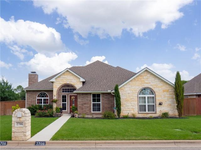 2706 Red Fox Trail, Brownwood, TX 76801 (MLS #14125099) :: RE/MAX Town & Country