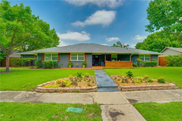 11526 Cromwell Circle, Dallas, TX 75229 (MLS #14125122) :: Hargrove Realty Group