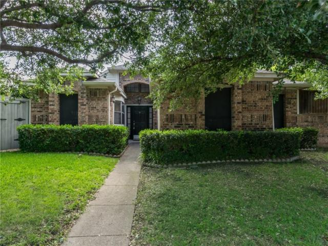 16714 Cleary Circle, Dallas, TX 75248 (MLS #14125131) :: The Heyl Group at Keller Williams