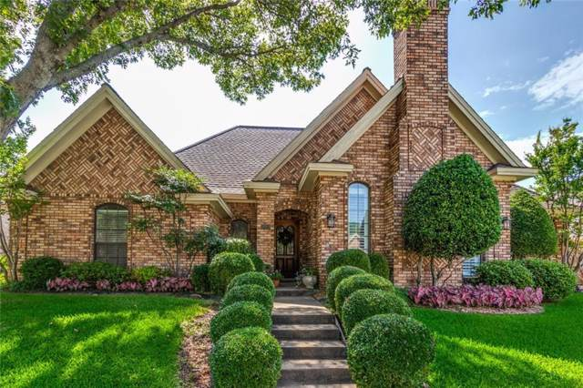 3213 Ashland Drive, Bedford, TX 76021 (MLS #14125147) :: RE/MAX Town & Country